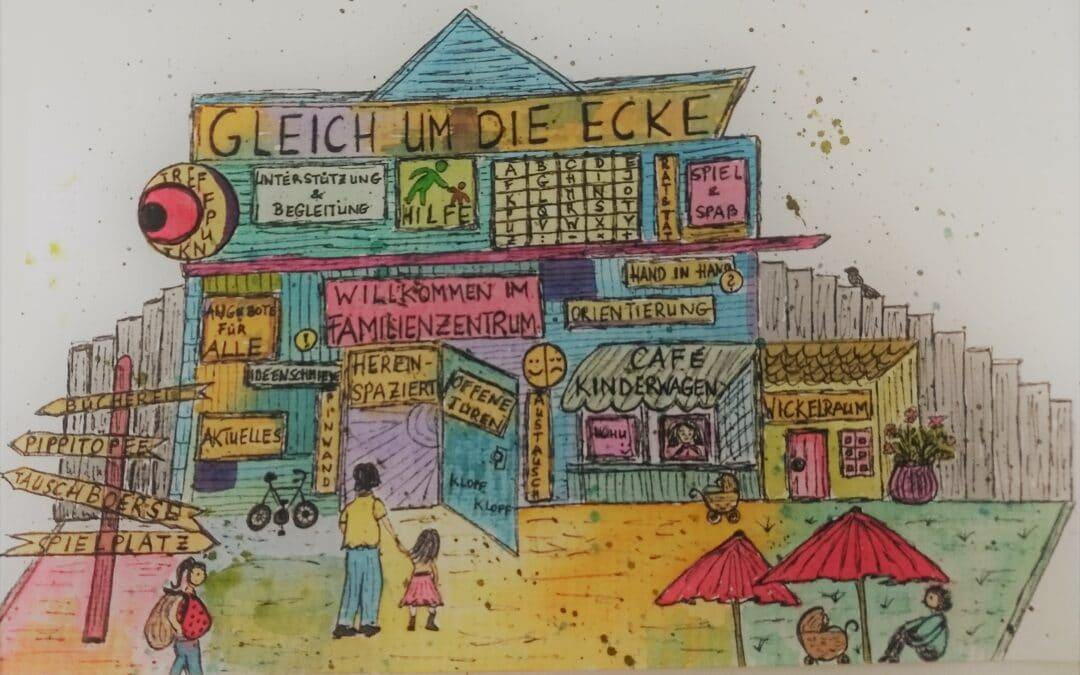 Glücksmomente: Heute ein Beitrag aus dem Landkreis Göttingen